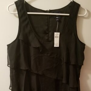 New! Gap little black dress